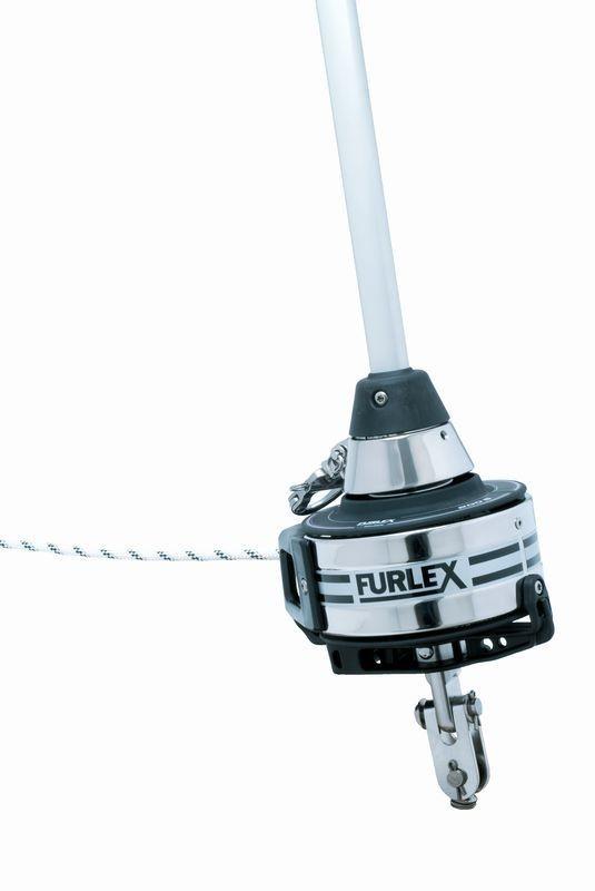 Furlex 200S gebruikt